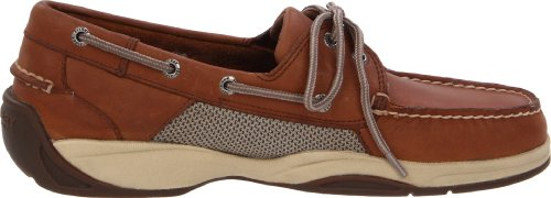 Sperry Top-Sider hombre Intrepid 2 Eye Bronceado oscuro