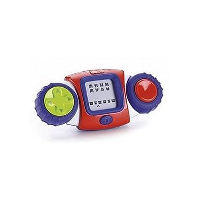 Kid-Tough Preschool Game Player: Toys & Games