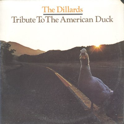 Tribute To The American Duck by Poppy