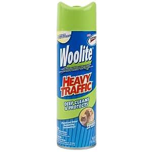 Woolite Heavy Traffic Carpet, Rug & Upholstery Cleaner