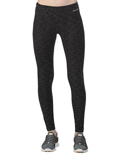 Bench Leggings Baddah - Pantalones para mujer negro
