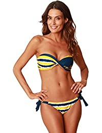 Amazon.com: Corona - Bikinis / Swimsuits & Cover Ups: Clothing, Shoes