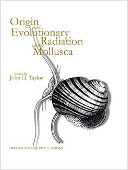 origin-and-evolutionary-radiation-of-the-mollusca
