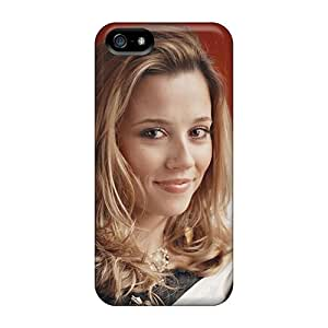 Hot Style MAP6444qqfE Protective Case Cover For Iphone5/5s(linda Cardellini American)