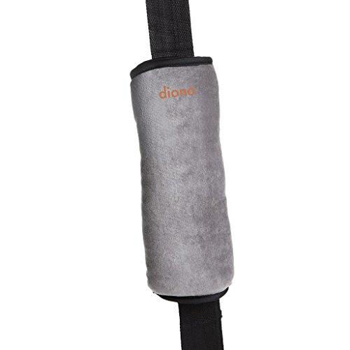 Diono Seatbelt Pillow, Grey