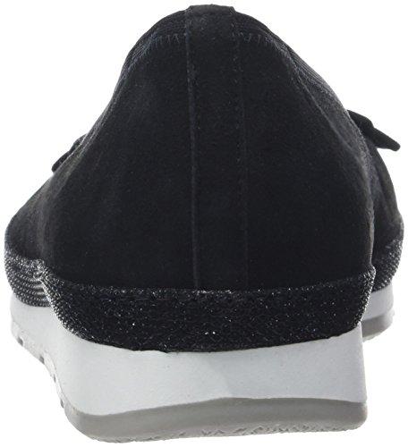 para Comfort Bailarinas Glamour Mujer Azul Sport Pazifik Shoes Gabor wUIqvZzZ