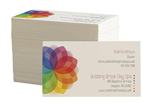 Personalized Business Cards Amazoncom