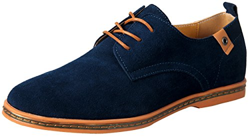 ilovesia-mens-leather-suede-oxfords-shoe-us-size-11-blue