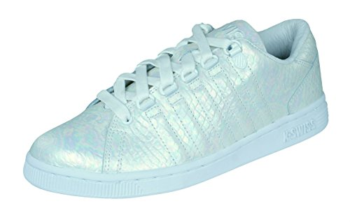 K Swiss Trainers K Women's Swiss White Uzqvxq