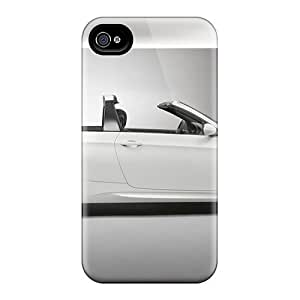 Popular GAwilliam New Style Durable Iphone 4/4s Case (RiE1315iicP)