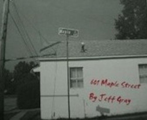 (601 Maple Street )
