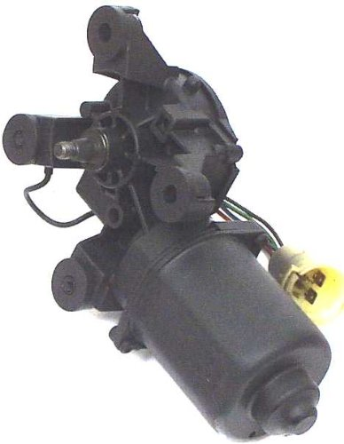 ARC 10-837 Windshield Wiper Motor (Remanufactured) by ARC