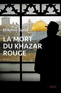 La mort du Khazar rouge, Sand, Shlomo