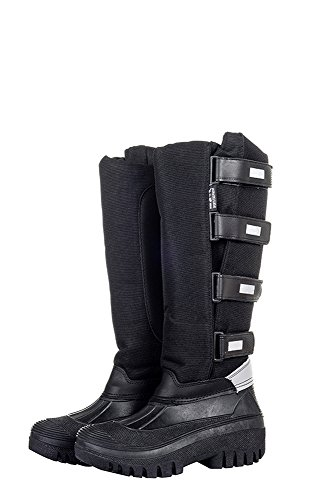 Hkm Thermo Mucker Riding Boots (3)