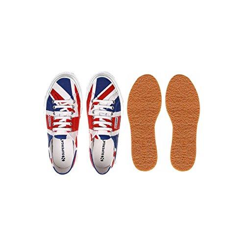 Superga - Zapatillas para hombre United Kingdom