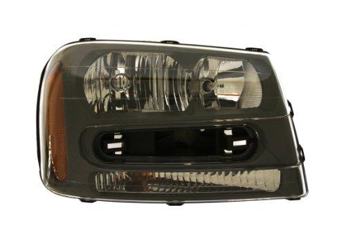 (Genuine GM Parts 25970914 Passenger Side Headlight Assembly Composite)