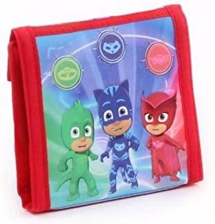 PJ Masks 610-8435 Superheroes Cartera