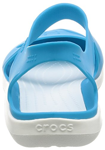 Crocs Blue 404b Bleu Swiftwater Femme Mules Wave electric TwxTYZrq