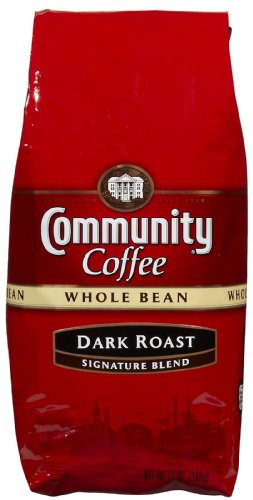 community coffee beans whole - 3