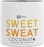Sweet Sweat Coconut 'Workout Enhancer' Gel