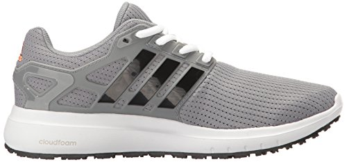 Chaussures Grey Adidas black W Femme Course Grey tech De Fluidcloud EWExwqYCR