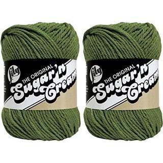 Bulk Buy: Lily Sugar'n Cream (2-pack) (Sage Green)