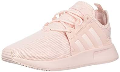 adidas Originals Girls' X_PLR C Sneaker, Ice Pink/Ice Pink/Ice Pink