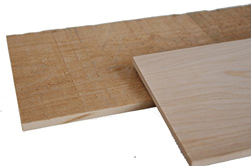 Cherry Wood Grilling Planks for the Grill or Oven (Regular)