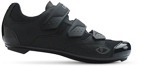 Giro Techne Cycling Shoes - Women's Black 38 by Giro