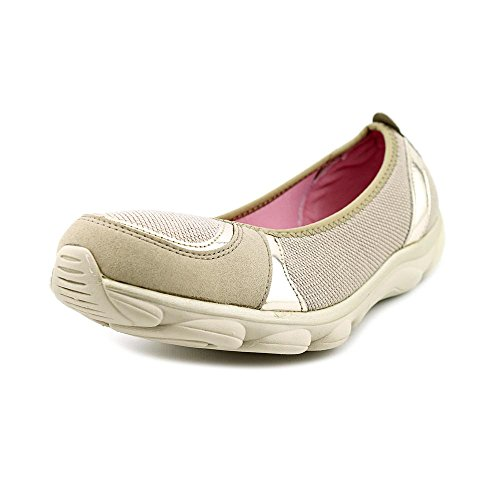Easy Spirit Women's Raveena Slip On Walking Sneakers, Gre...