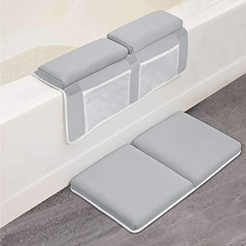 Bath Kneeler with Elbow