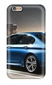 New Tpu Hard Case Premium Iphone 6 Skin Case Cover(bmw M5 8)