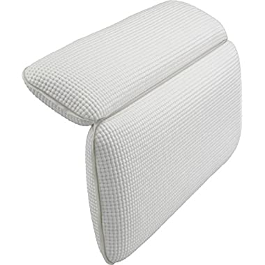 Surpahs Non-slip Bathtub Spa Pillow