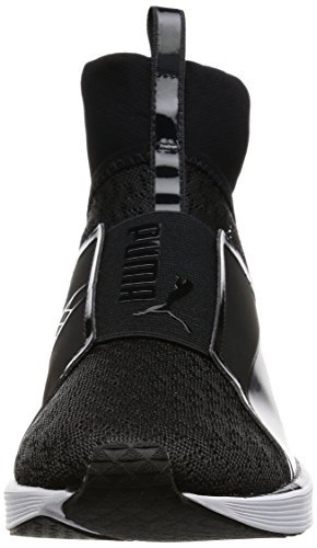 Fitness Noir Puma black Femme Fierce white Eng 8PqEC