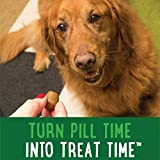 GREENIES PILL POCKETS for Dogs Tablet Size Natural