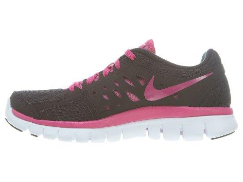 Nike - Flex 2013 RN GS - 579971001 - Farbe: Weiß - Größe: 35.5