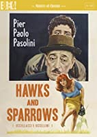 Hawks and Sparrows - Subtitled