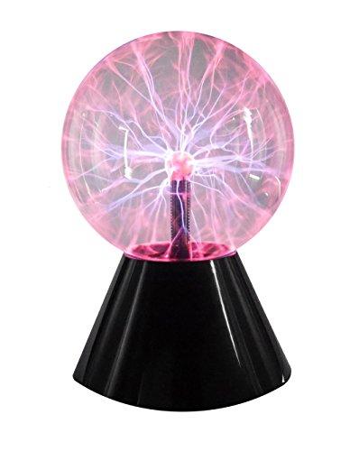 large electric plasma nebula ball - photo #38