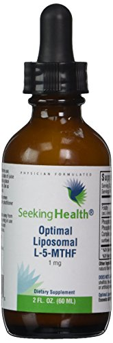 Liposomal Phosphatidylcholine Formulated Seeking Health