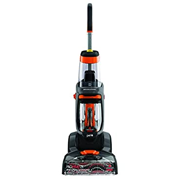 Bissell 1548 ProHeat 2X Revolution Pet Full-Cleaner