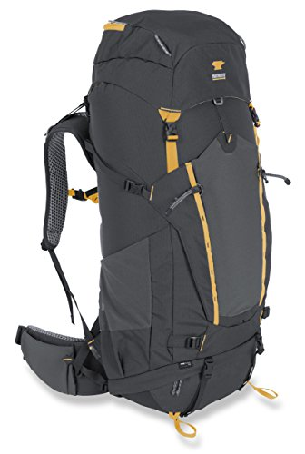 Frame Cordura Pack Internal (Mountainsmith Apex Backpack, Anvil Grey, 100 L)