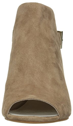 Kenneth Cole New York Women's Dana Dress Sandal Cafe hfj7SFeUo