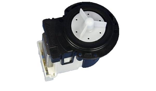 LinkEZ LG Kenmore Washer Drain Pump OEM 4681EA2001T
