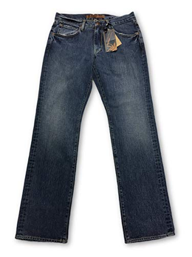 Agave Gringo�Seaside Cove Jeans in Blue Size W32 Cotton