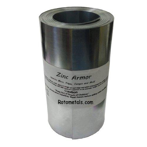 (Zinc Roof Armor - 6