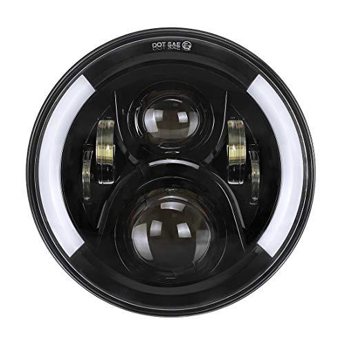 LED Headlights-7