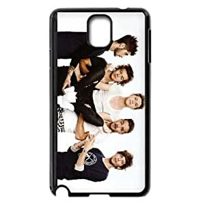 One Direction Samsung Galaxy Note 3 Cell Phone Case Black