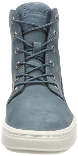 Nubuck Women''s Ankle Londyn Boots 476 aegean Blue Timberland YnUdw8qY