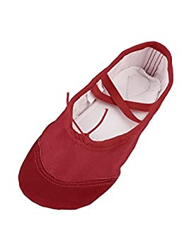 DealMux - Zapatillas de danza para mujer SlO4dP