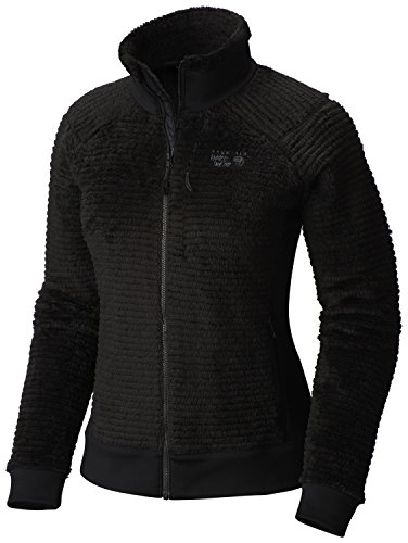 Mountain Hardwear Monkey Woman Jacket - Women's Black Large (Mountain Hardwear Monkey Woman Jacket)